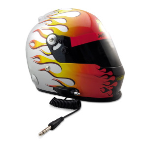 Jeff Gordon #24Ever Homestead Full Size Replica Helmet