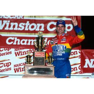 Jeff Gordon 1998 #24 Atlanta Race Win 1:24 Scale Die Cast