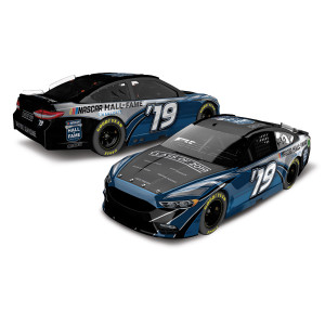 NASCAR Hall of Fame Class of 2019 ARC 1:24 Scale Die Cast