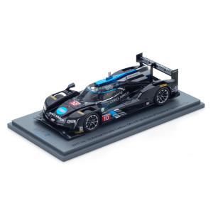 2017 Wayne Taylor Racing 24 Hours 1:43 Scale Resin Car