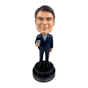 Jeff Gordon FOX Sports Analyst Bobblehead