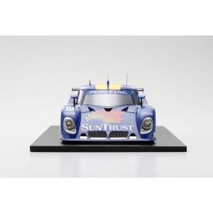 2007 No. 10 SunTrust Pontiac Riley DP 1:18 Scale Resin Car – Autographed By Jeff Gordon