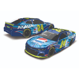 Jeff Gordon 2020 Pepsi Axalta Throwback iRacing Talladega #24 ELITE 1:24 Scale Die Cast