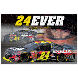 Jeff Gordon #24Ever 150 Piece Puzzle
