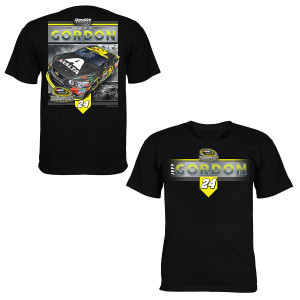 Jeff Gordon #24 2015 Chase for the Cup Driver T-Shirt