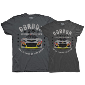 Jeff Gordon Store Axalta Homestead Exclusive Tee