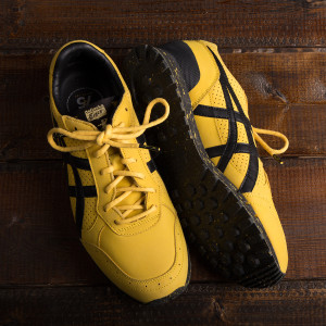 Bruce Lee Onitsuka Tiger Colorado Eighty Five - Legend - LTD Edition