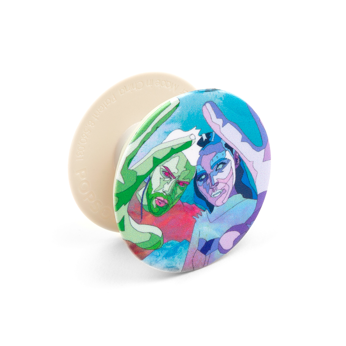 SOFI TUKKER PopSocket Phone Accessory