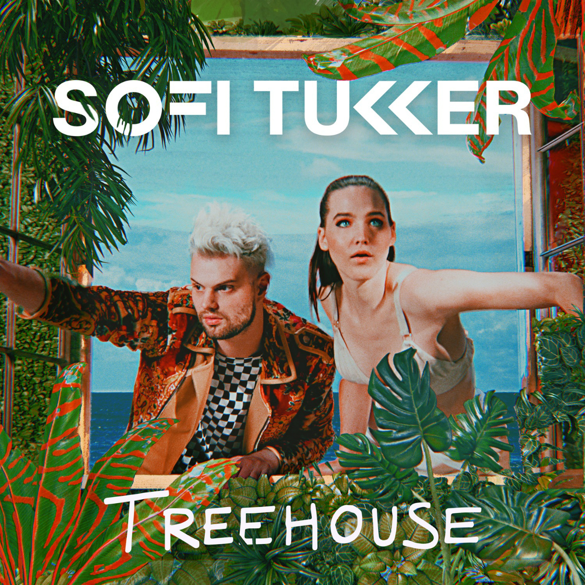Treehouse CD