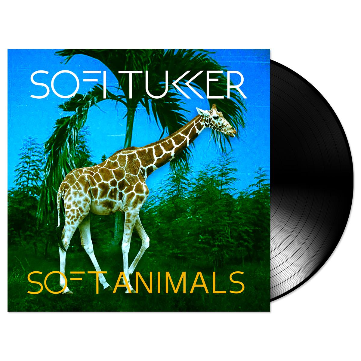Soft Animals Vinyl