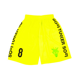Futbol Shorts