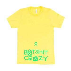 BATSH*T Tee