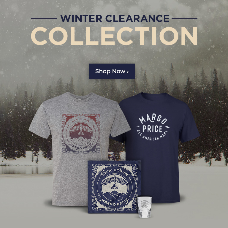 WINTER CLEARANCE COLLECTION