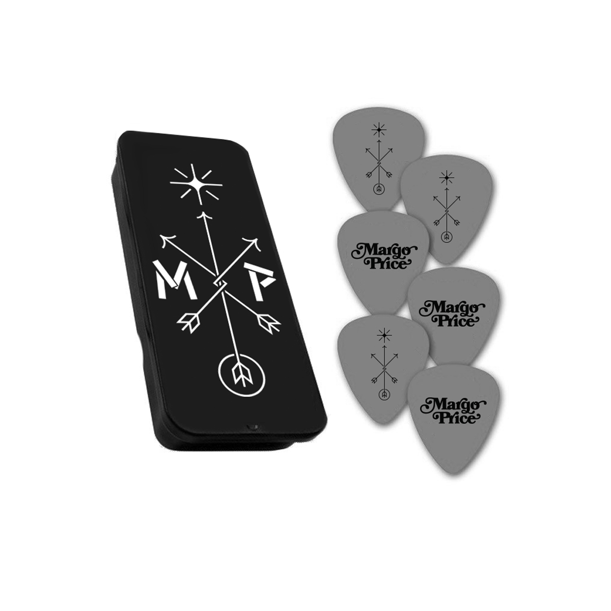 Margo Price Pick Tin