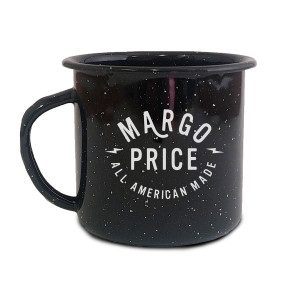 All American Made Camp Mug