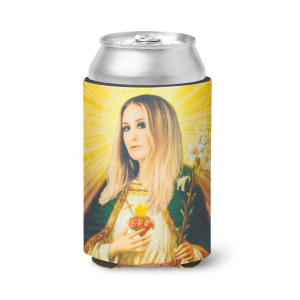 Sublimated Koozie