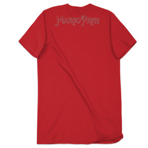 Red Back to Tennessee T-Shirt