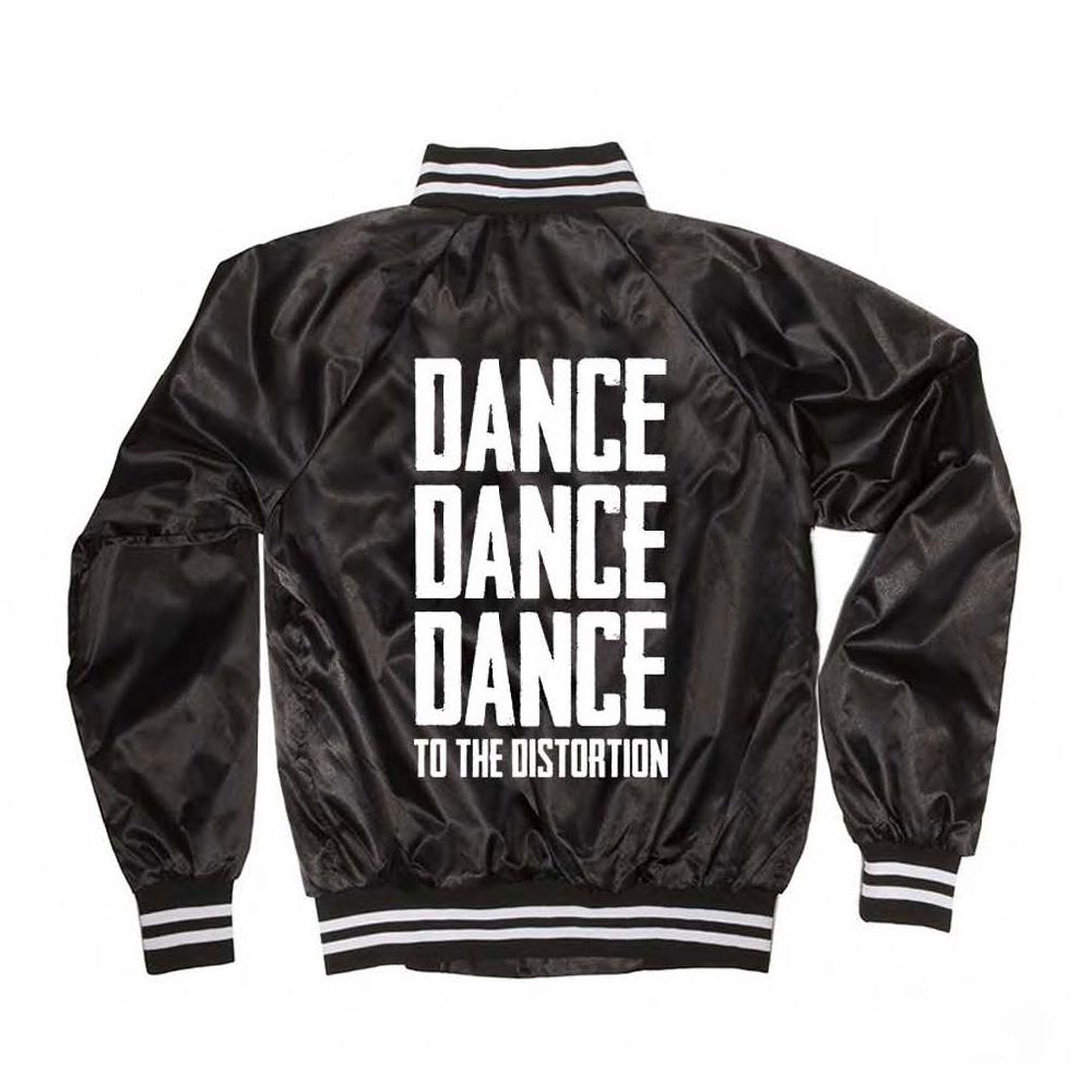 Katy Perry Dance Dance Dance Black Varsity Jacket Shop The Katy