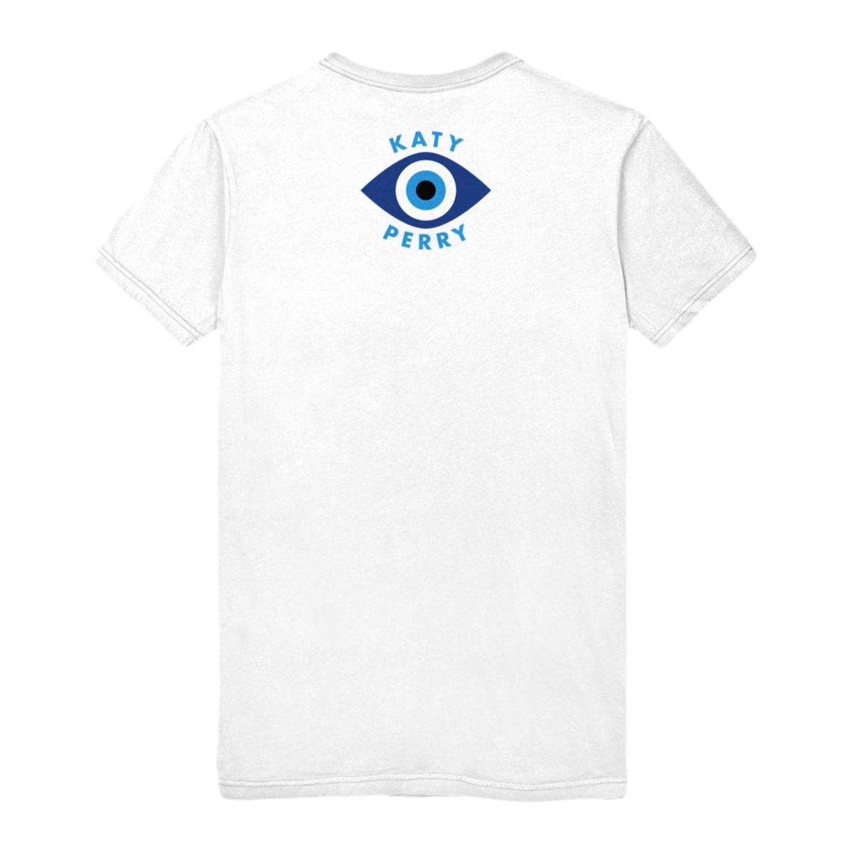 Blue Witness Logo Tee