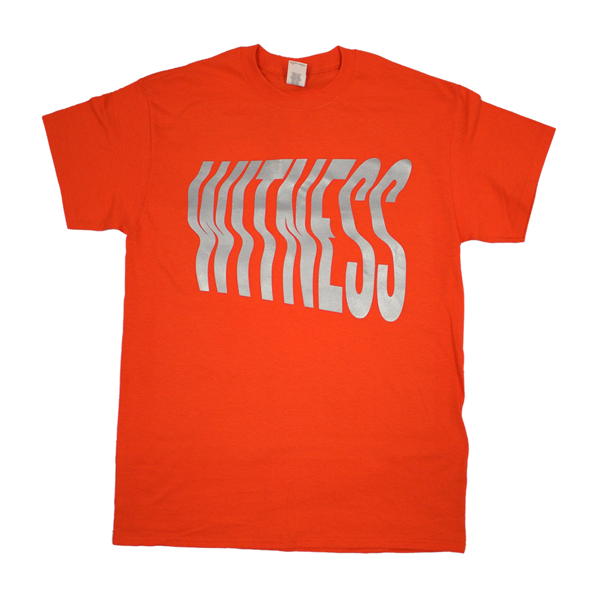 Reflective Witness Orange T-Shirt