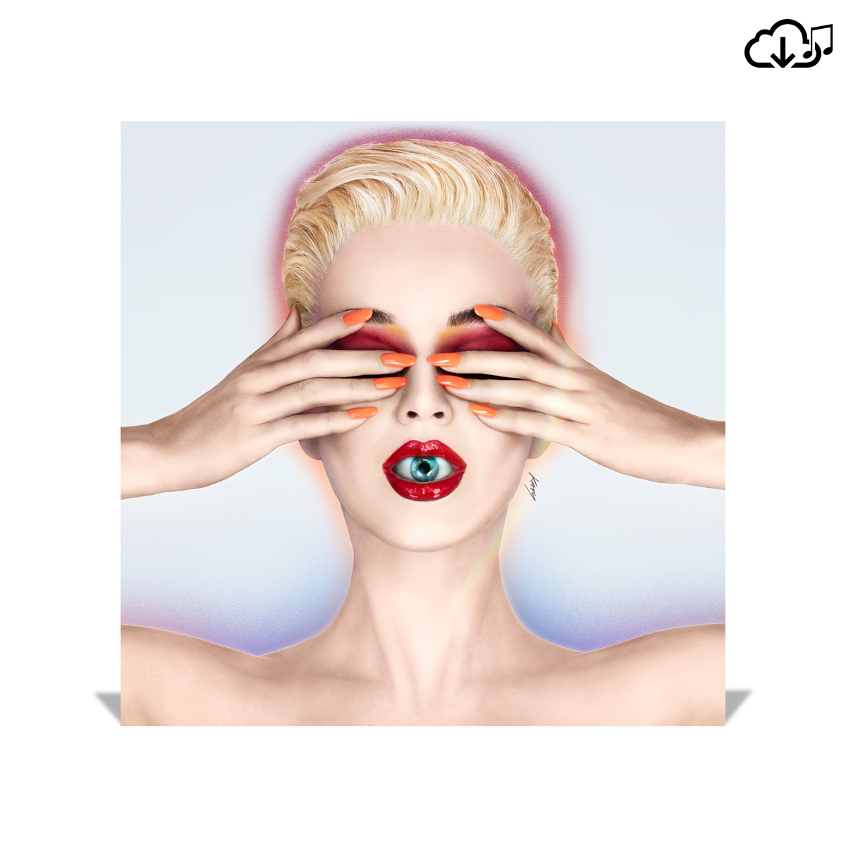 Katy Perry - Witness Digital Album