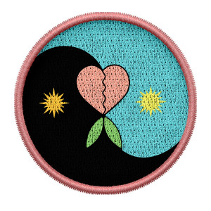 NRO Logo Patch