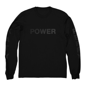 Power Tonal Crewneck