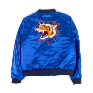 Katy Perry Satin Jacket