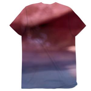 Rise Sublimated T-shirt