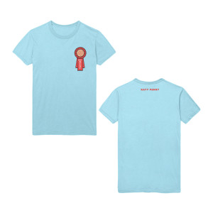 Gold Medal Light Blue Unisex T-Shirt