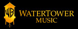 Shop Watertower Music