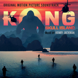Kong: Skull Island - Original Motion Picture Soundtrack CD