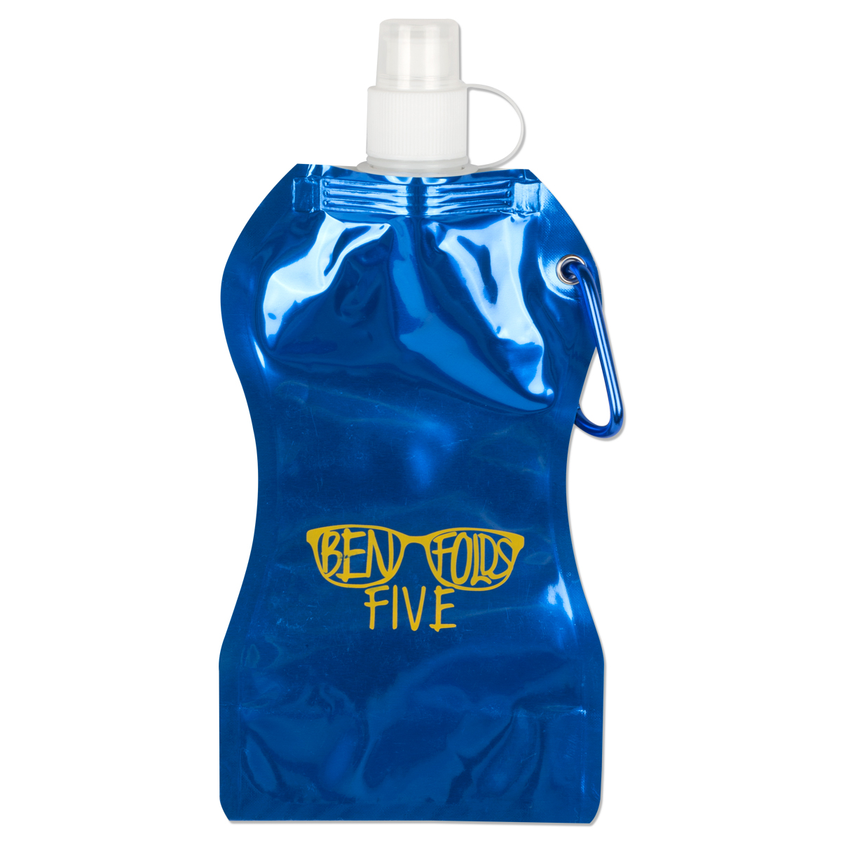 Ben Folds Five Water Pouch