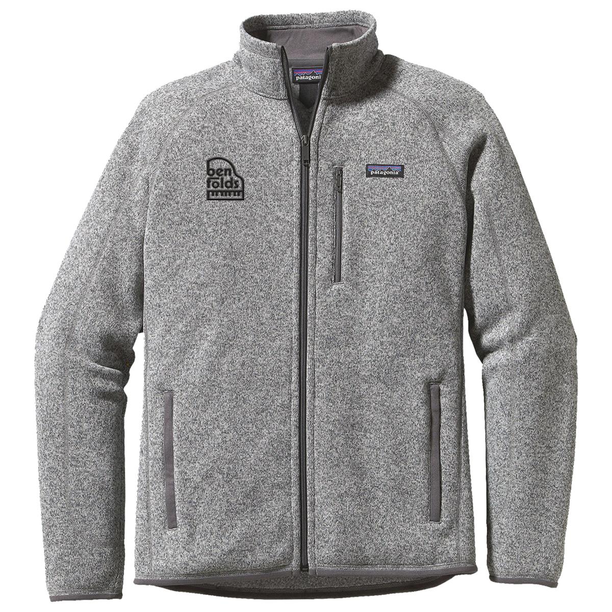 Ben Folds Patagonia Better Sweater® Jacket