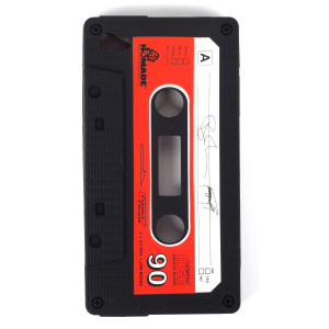 Ben Folds Cassette iPhone 4 Case