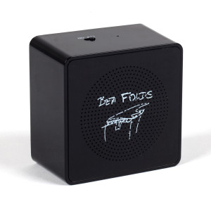 Ben Folds Bluetooth Speaker