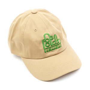 Piano Logo Dad Hat