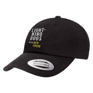 Lightning Bugs Dad Hat