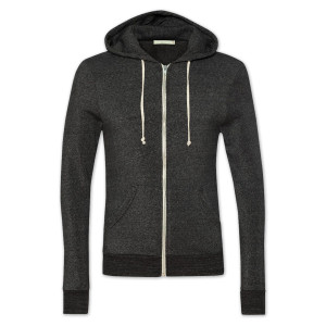Ben Folds Piano Type Zip Hoody