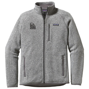 Ben Folds Patagonia Better Sweater® Jacket