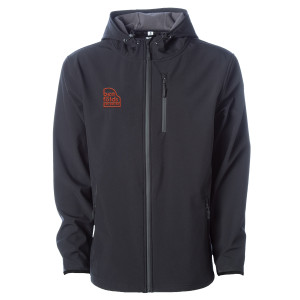 Ben Folds Independent Trading Co. Poly-Tech Soft Shell Jacket