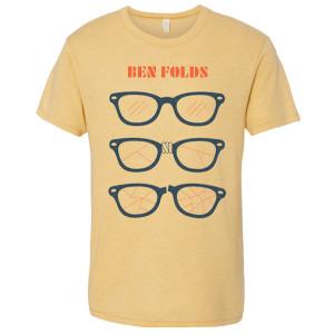 Glasses T