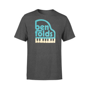 Ben Folds Piano Type T