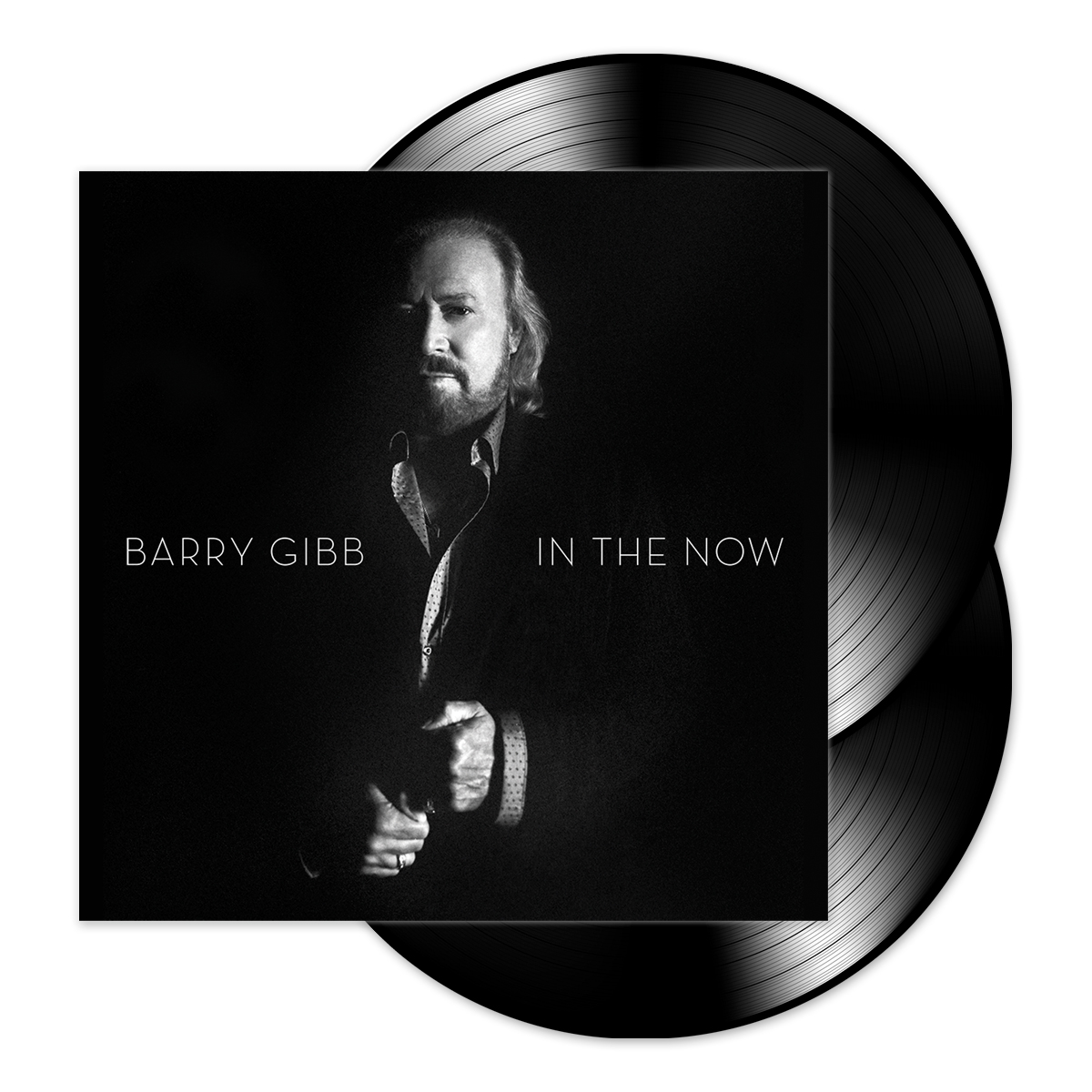 In The Now 2-LP 180g Vinyl