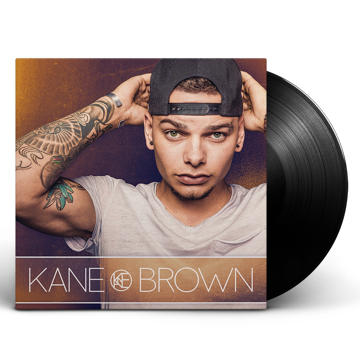 Kane Brown Deluxe Edition Kane Brown: Shop The Kane Brown Official Store