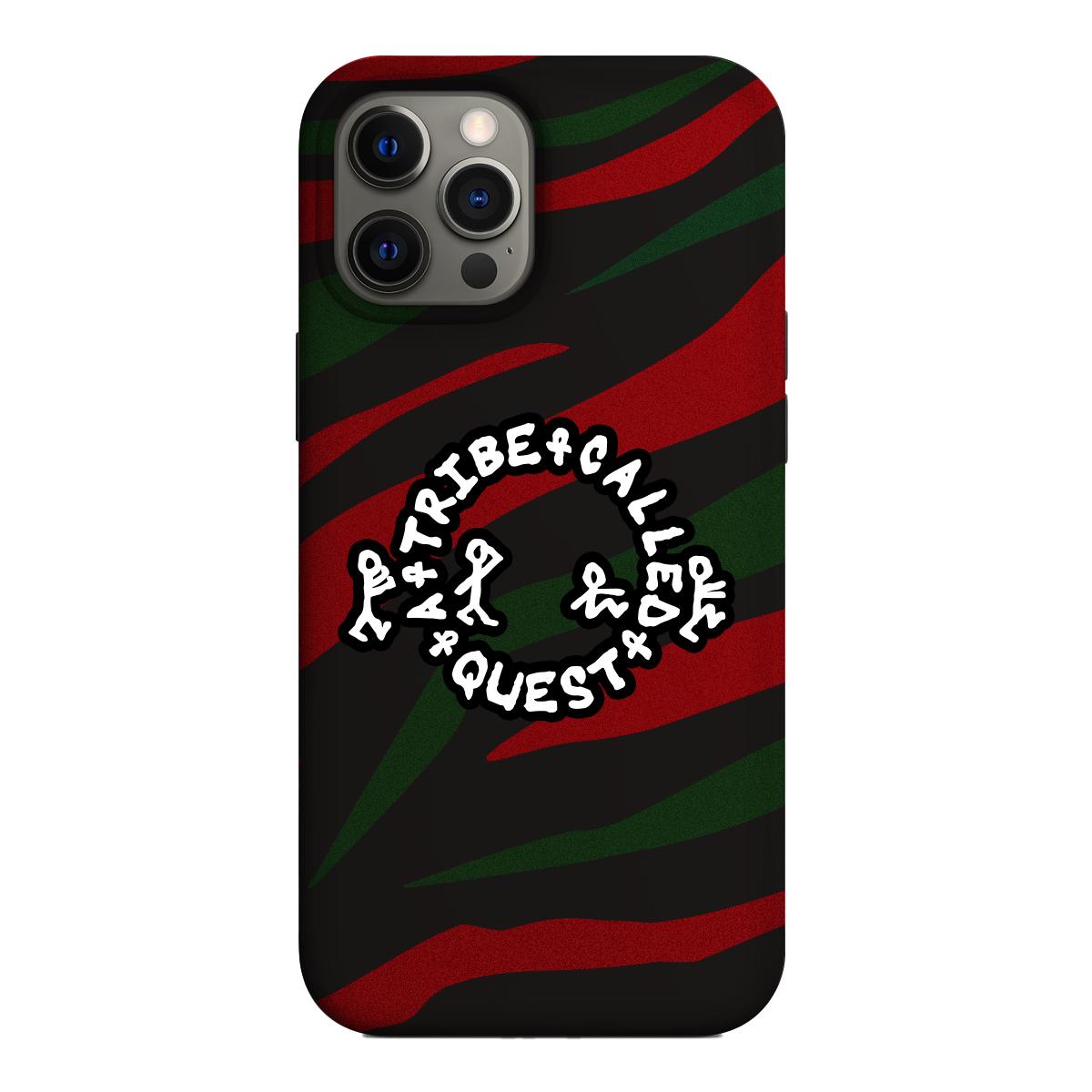 ATCQ MM Stripe Phone Case