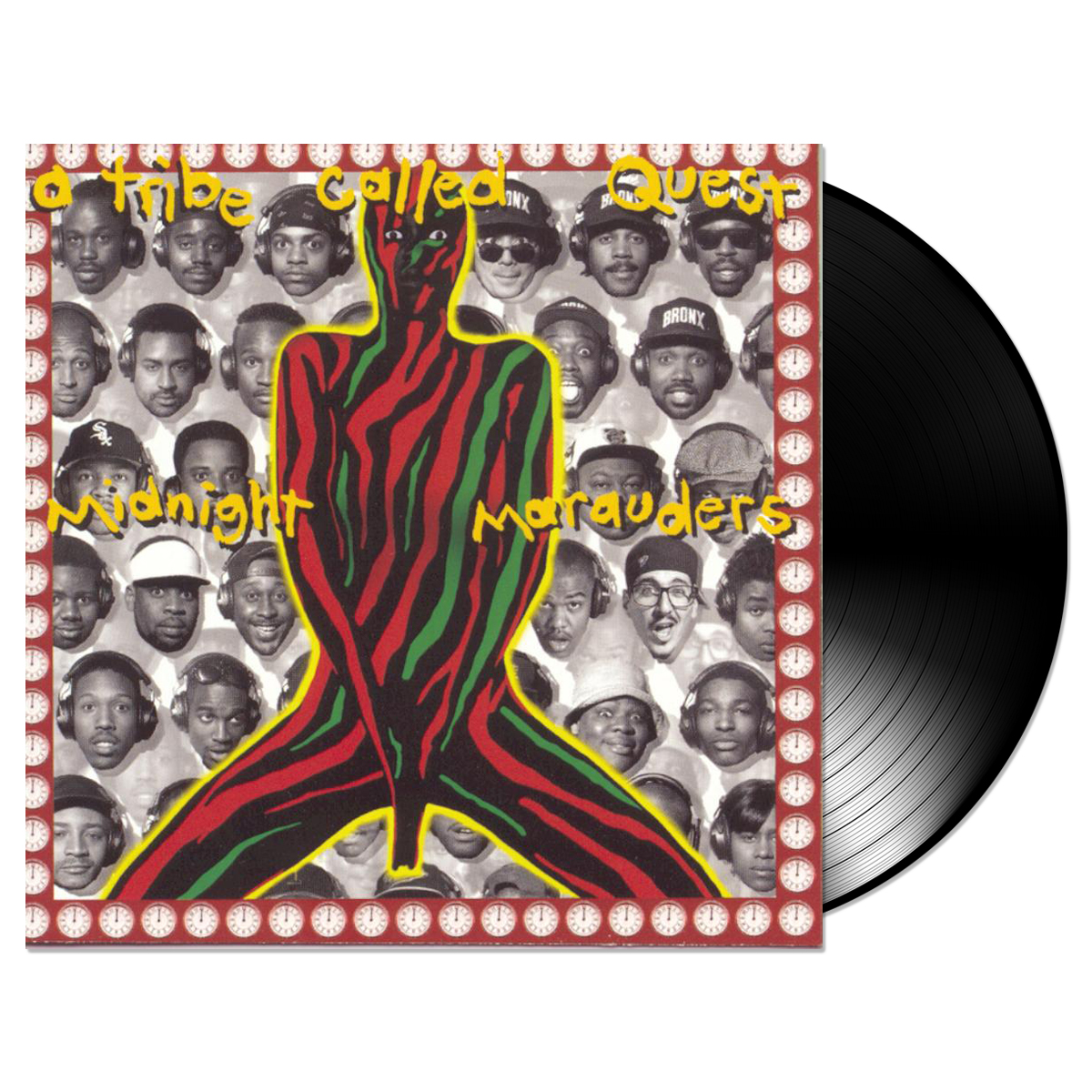 midnight marauders shop the a tribe called quest