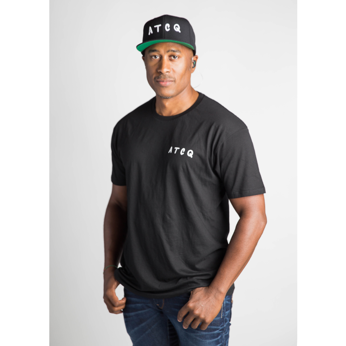 A Tribe Called Quest Thank You Tour T-shirt