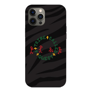 ATCQ Black Stripe Phone Case