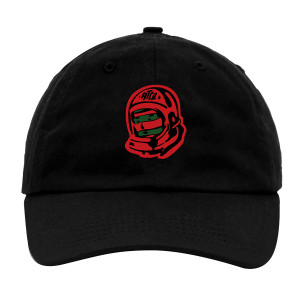 A Tribe Called Quest x BBC  Moonman Hat